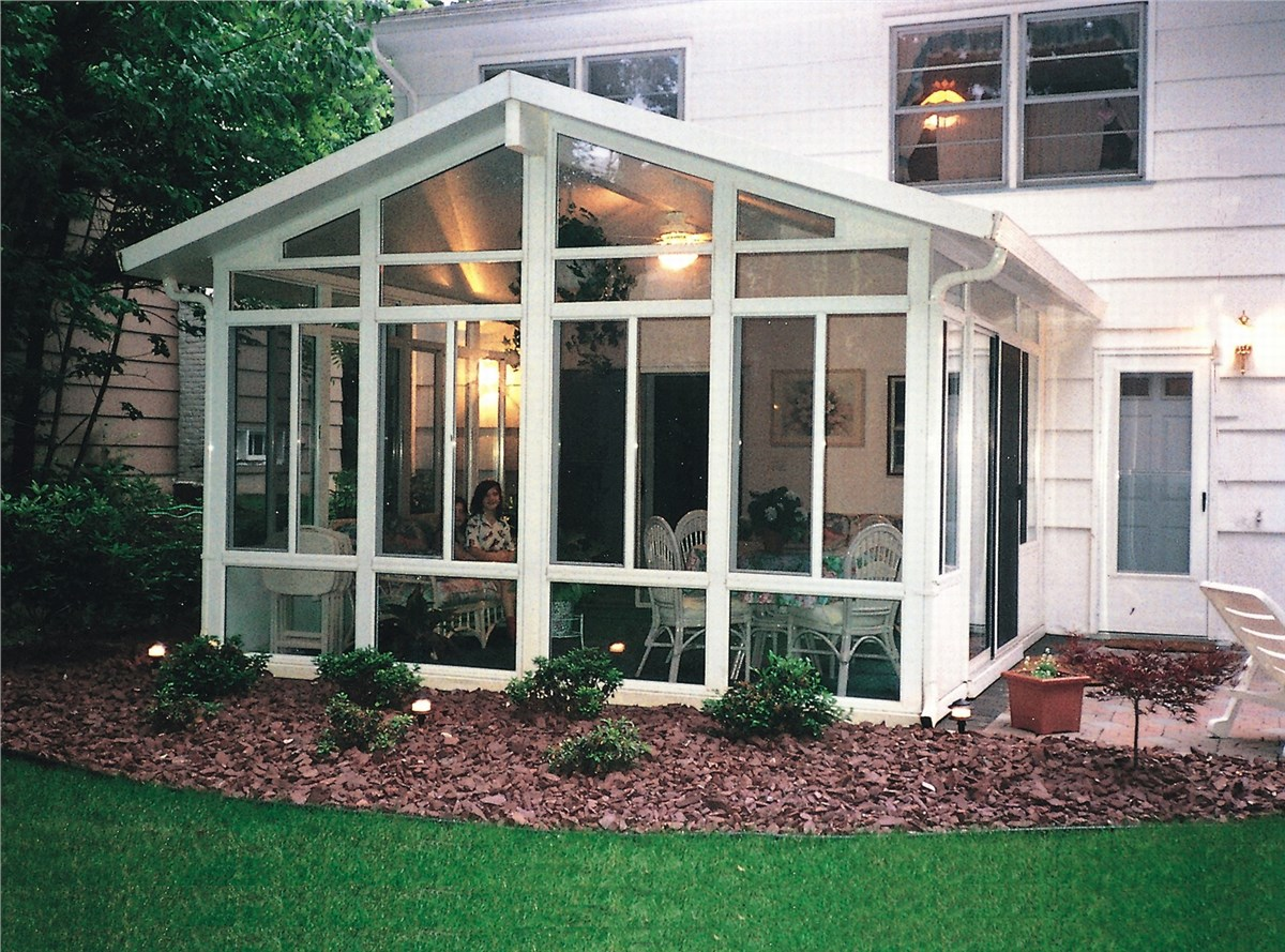 bay additions room home sunrooms company remodeling wisconsin green