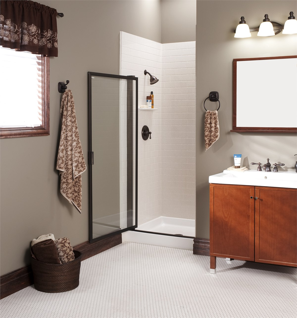 Bathroom Remodeling FAQs Green Bay Bathroom Remodeling Company - Bathroom remodel bend oregon