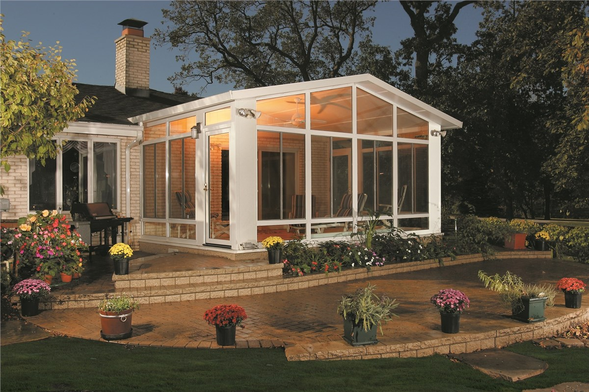 Wisconsin Patio Enclosures