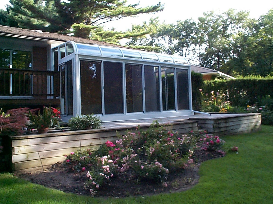 Green Bay Garden Rooms Green Bay Home Remodeling