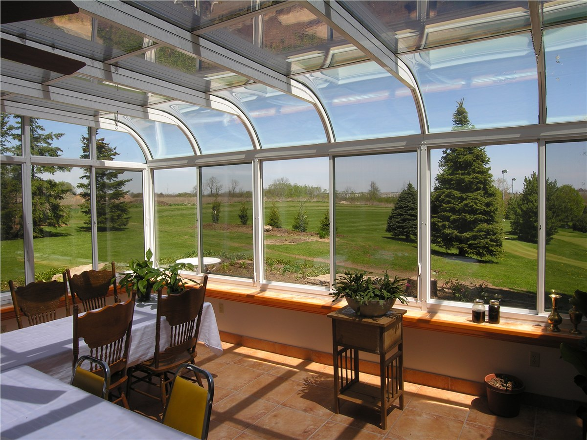 Green bay solariums green bay home remodeling tundraland for Solarium design