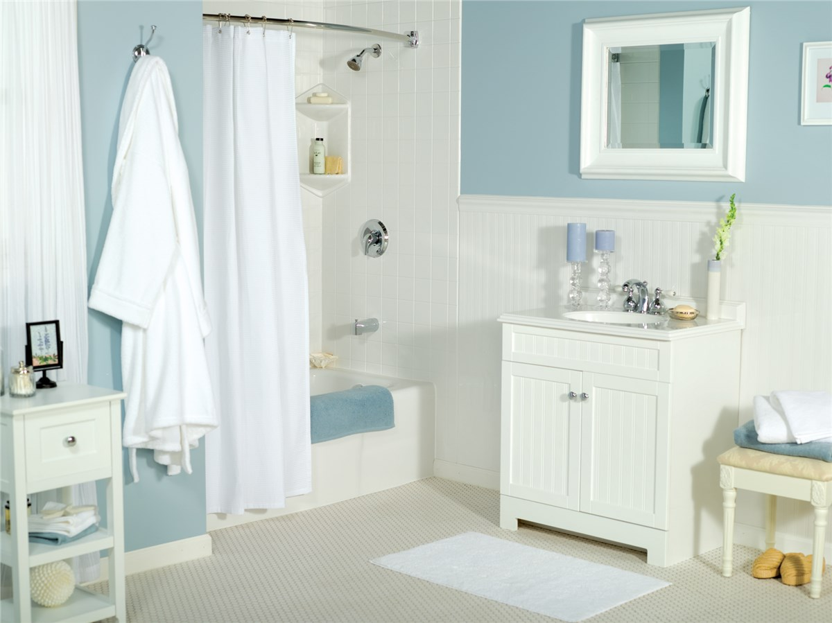 Bathroom Remodeling In Green Bay Wi : Bathroom remodeling faqs green bay