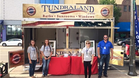 Careers at Tundraland Gallery Photo 2