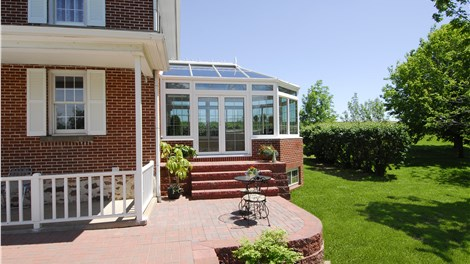 Conservatories Photo 3
