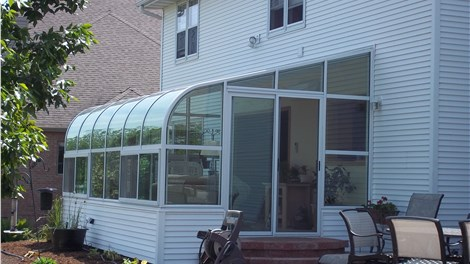 Curved Eave Designs Photo 3