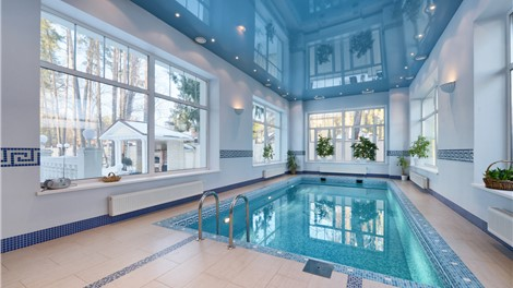 Pool & Spa Gallery Photo 4