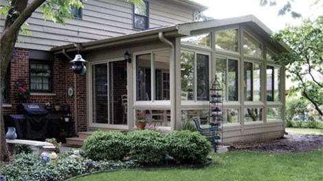 Sunrooms Gallery Photo 4