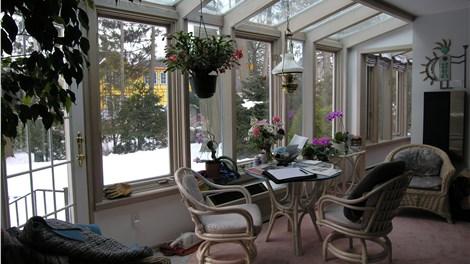 Four Seasons Rooms Photo 2