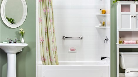 wisconsin baths | madison bathroom remodeling | tundraland