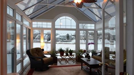 Four Seasons Rooms Photo 3