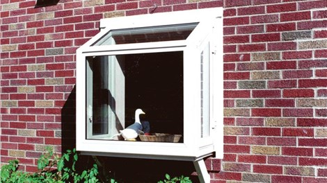 Garden Windows Photo 3