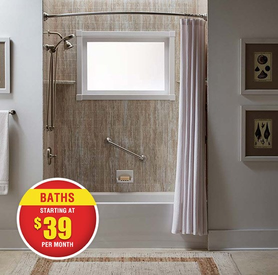DONu0027T BUNT ON YOUR BATHROOM THIS SPRING!