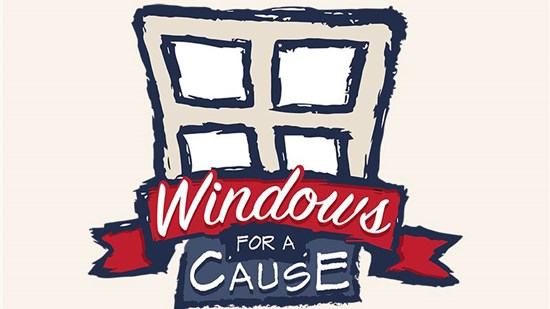 Windows For A Cause