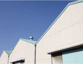 Commercial Gutters Photo 1