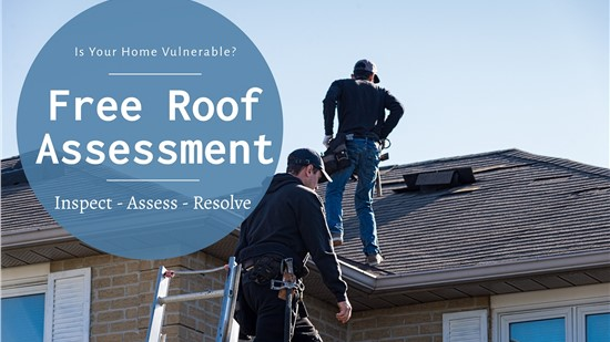 Free Roof Inspection!