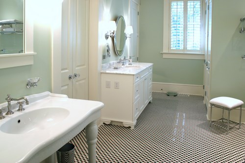 10 Ways You Can Optimize Your Bathroom for Aging in Place
