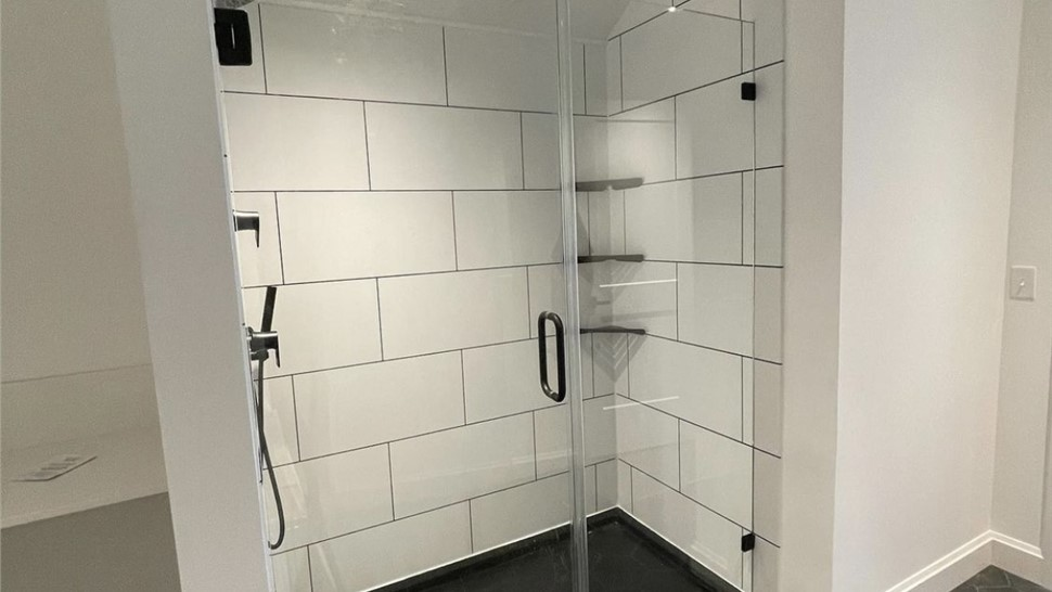 Replacement Showers Photo 1