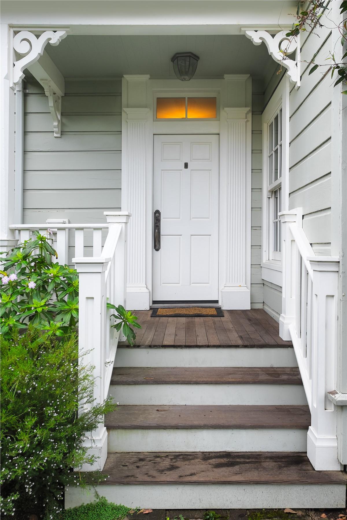 Steel Entry Doors 1