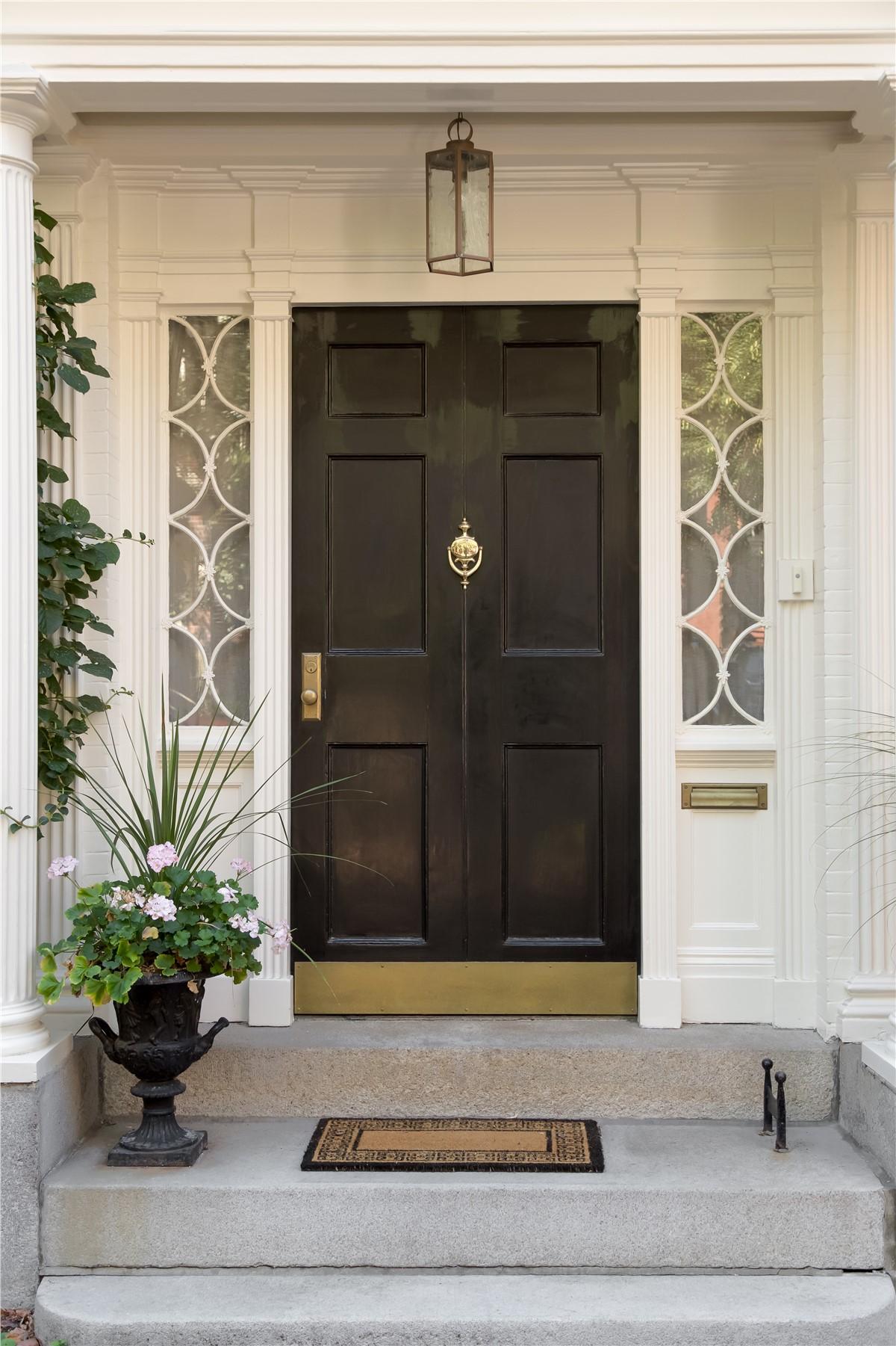 Steel Entry Doors 2