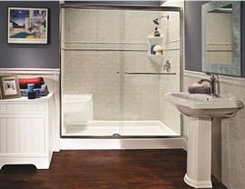 Shower Doors Photo 2