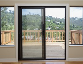 Sliding Glass Doors Photo 2