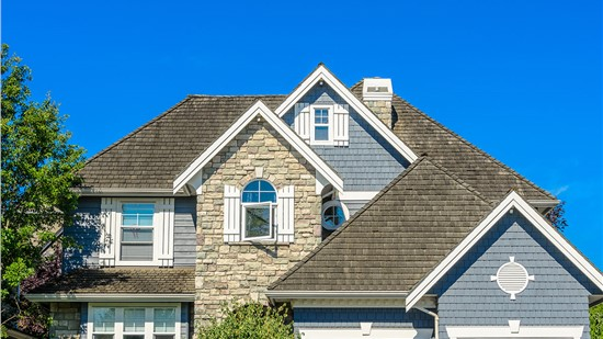 FREE GUTTERS WITH THE PURCHASE OF A ROOF!