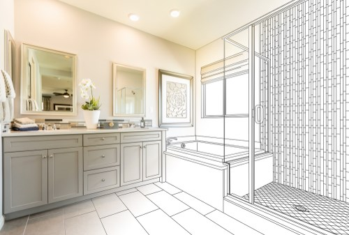 Preparing Your Home and Family for a Bathroom Remodel