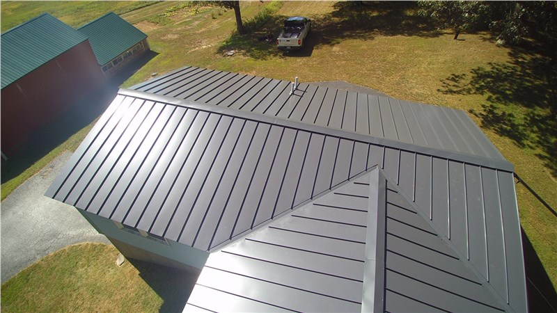 Metal Roofing 101: The Pros & Cons in 2018