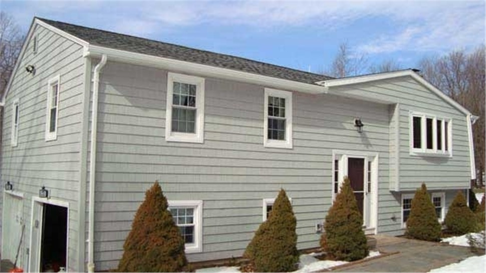 Insulated Vinyl Siding Photo 1