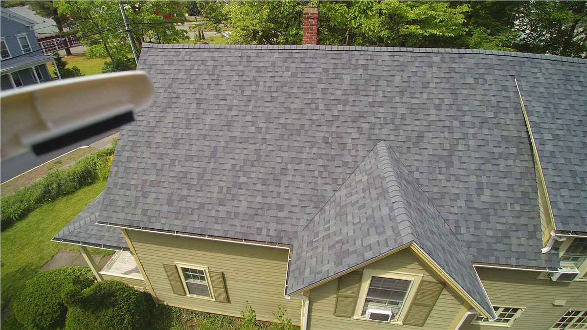 Springfield Roofing Amp Rowland Roofing