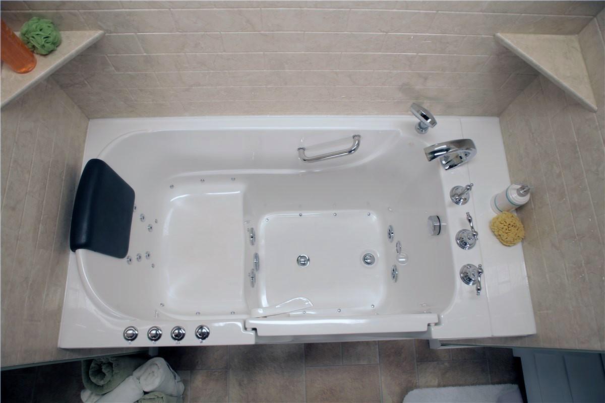 Massachusetts walk in tubs hampden county walk in tubs for Bathroom contractors quad cities