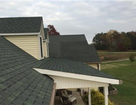 Owens Corning Platinum Preferred Roofing Contractor Photo 3