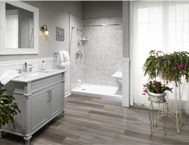 Bathroom Remodeling Photo 1