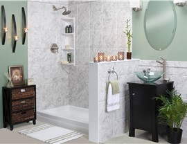 One Day Baths ---------- Bathroom Remodeling Photo 2