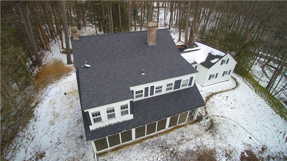 Save $500 on Protecting Your Home With a New Roof