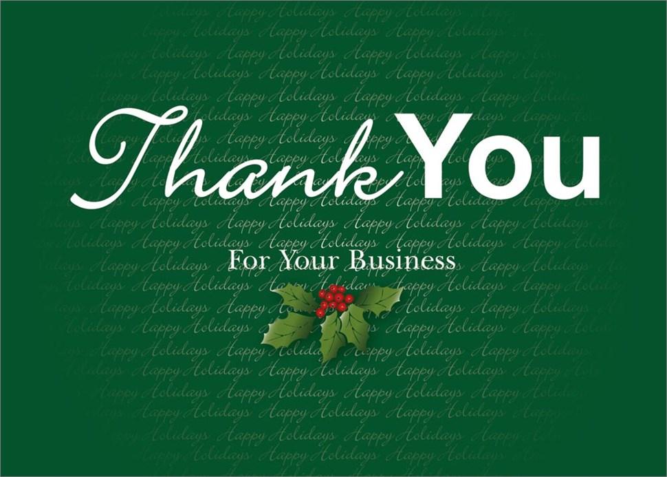 Customer Appreciation Month!