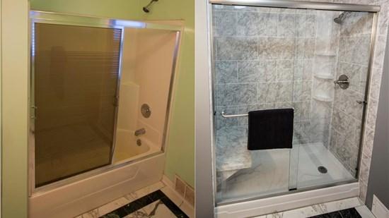 Enjoy a Stunning New Bathroom and Save $750!