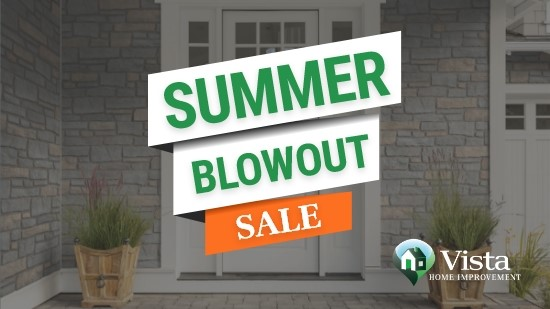 END OF SUMMER BLOWOUT SALE!