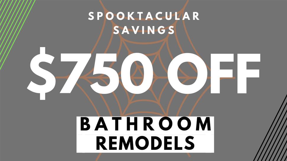 Bathrooms Offer