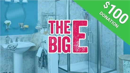 Enjoy $750 Towards Your Dream Bathroom