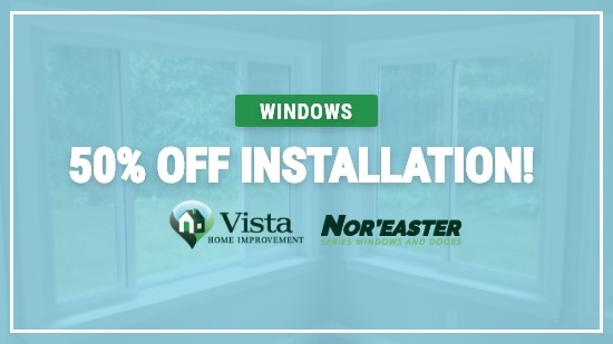 50% Off Installation on Windows!