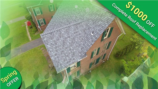 Save money on your next roofing job!