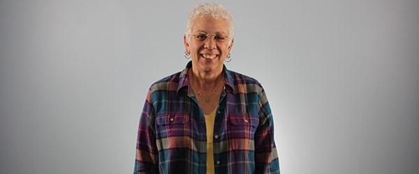 Employee Spotlight: Bonnie Judy