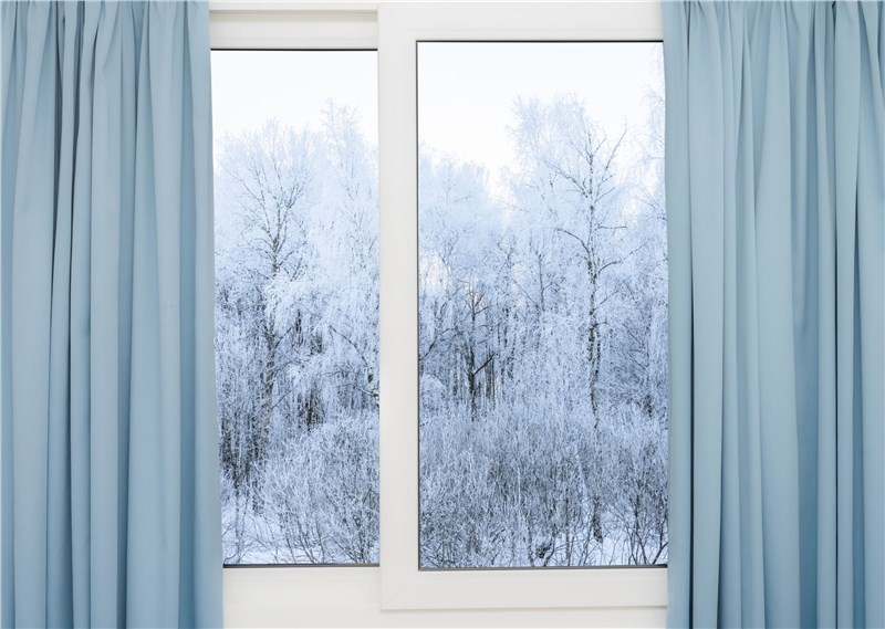 How to Insulate Windows for Winter