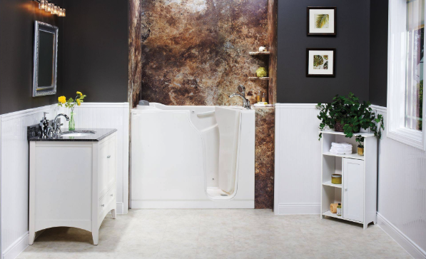 Turn Your Bathroom Dreams Into A Reality