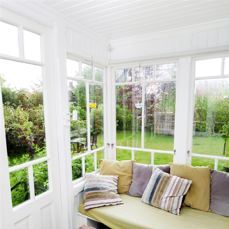 Beat the Heat With Energy-Efficient Replacement Windows!