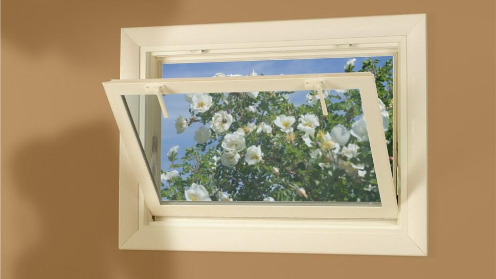Hopper window image