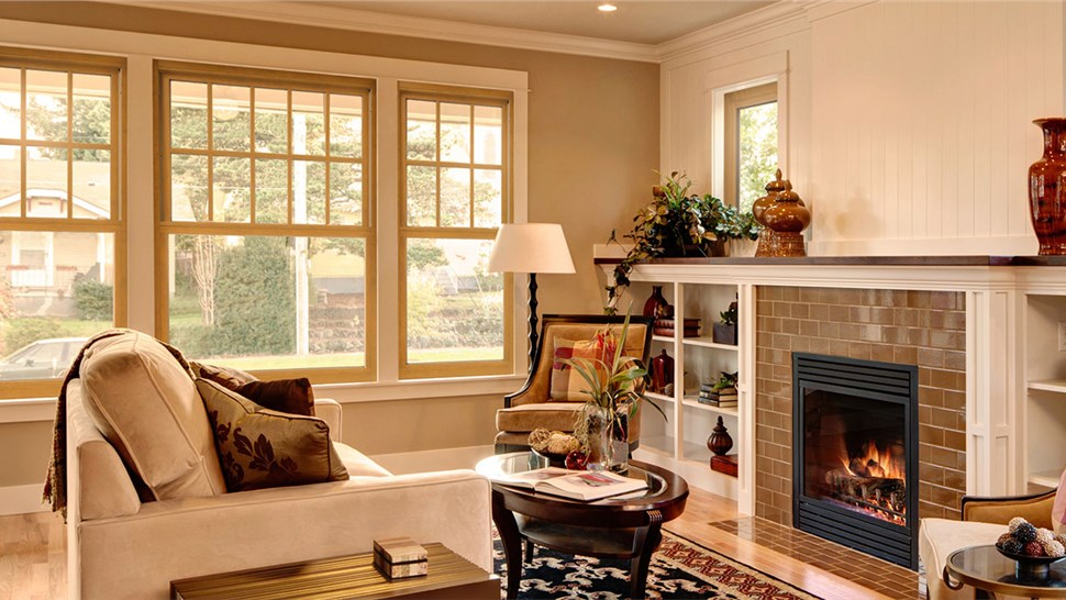 Replacement Windows-Double Hung Windows Photo 1