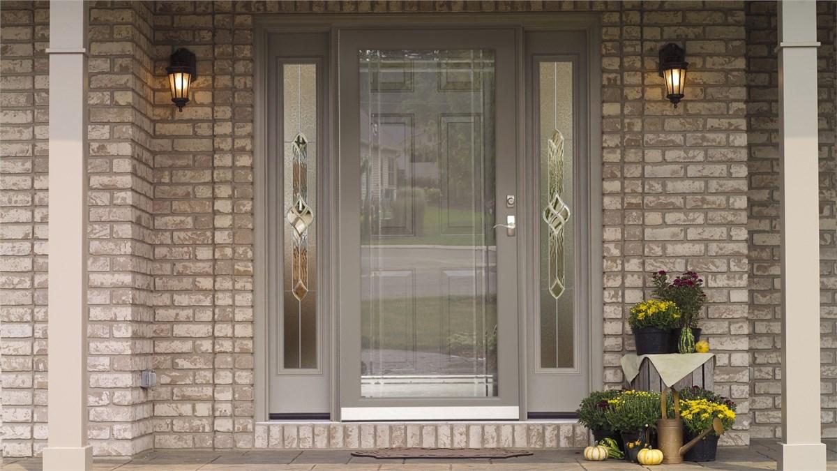 Storm Doors | Replacement Doors | West Shore