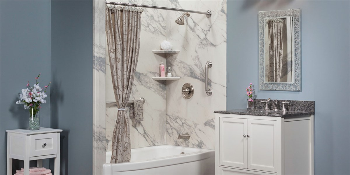 Bathroom Remodelers For Mt.Lebanon
